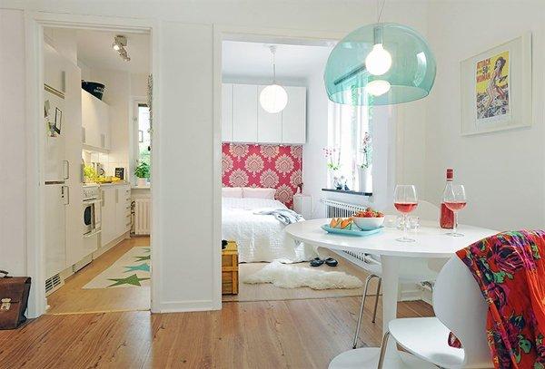 Фотография: Кухня и столовая в стиле Скандинавский, Декор интерьера, Декор дома – фото на INMYROOM