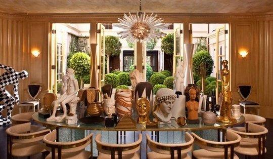 Фотография: Декор в стиле Классический, Эклектика, Индустрия, Люди, Посуда, Ретро – фото на INMYROOM