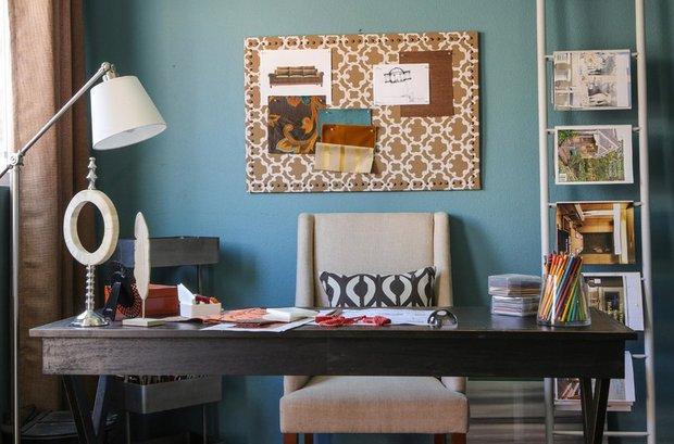 Фотография: Офис в стиле , Декор интерьера, DIY, Хранение, Советы – фото на INMYROOM