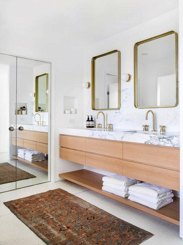 Фотография: Ванная в стиле Современный, Декор интерьера, Aquaton – фото на INMYROOM