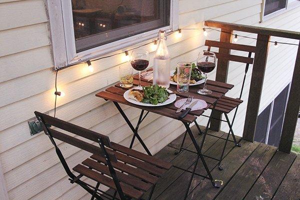 Фотография: Балкон в стиле Скандинавский, Декор, Дача, Дом и дача – фото на INMYROOM