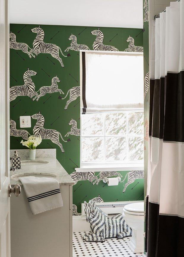 Фотография: Ванная в стиле Прованс и Кантри, Декор интерьера, Дом и дача, Таунхаус – фото на INMYROOM