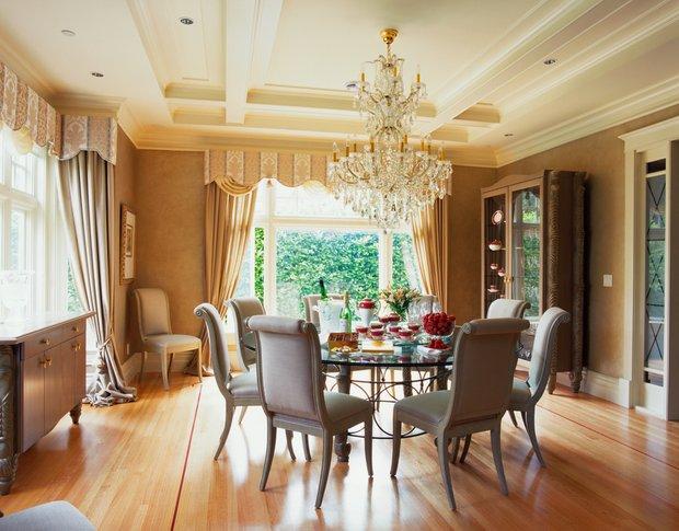 Фотография: Кухня и столовая в стиле Классический, Советы, Whirpool – фото на INMYROOM
