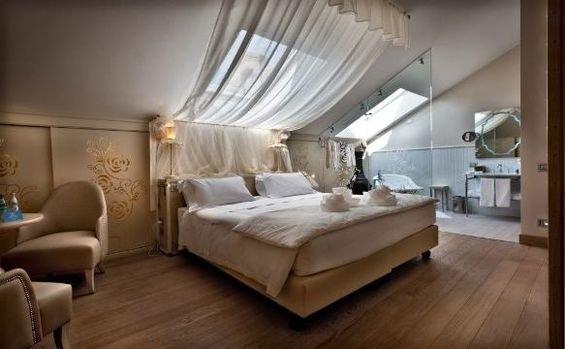 Фотография:  в стиле , Дома и квартиры, Городские места, Отель, Модерн, Милан, Замок – фото на InMyRoom.ru