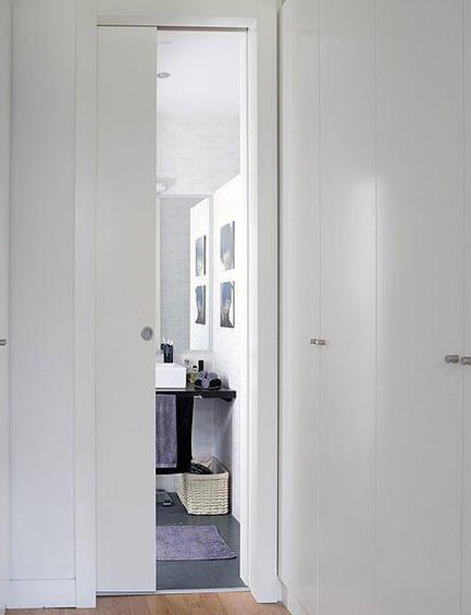 Фотография: Гостиная в стиле Прованс и Кантри, Декор интерьера, Малогабаритная квартира, Квартира, Дома и квартиры, Пол, Индустриальный – фото на INMYROOM