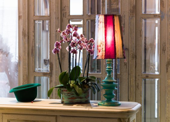 Фотография: Декор в стиле Прованс и Кантри, Дома и квартиры, Городские места, Марат Ка, Альтокка – фото на INMYROOM