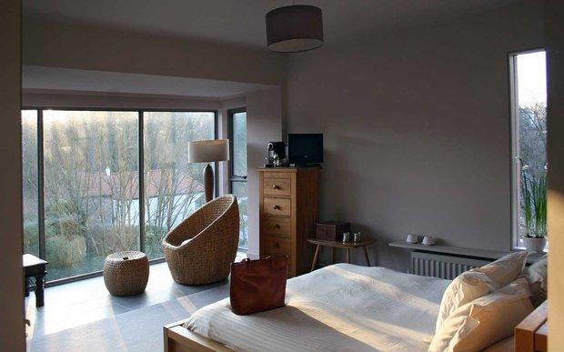 Дизайн: Goodchild Interiors