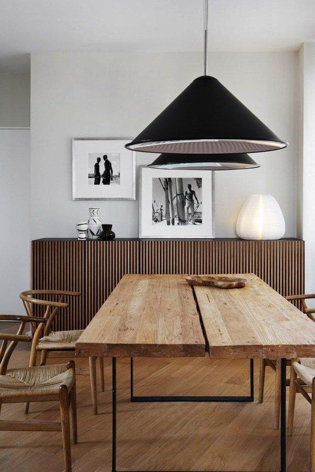 Фотография: Кухня и столовая в стиле Скандинавский, Индустрия, Новости – фото на INMYROOM