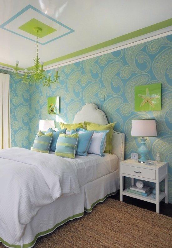 Фотография: Спальня в стиле Современный, Декор интерьера, Декор дома, Ковер – фото на INMYROOM