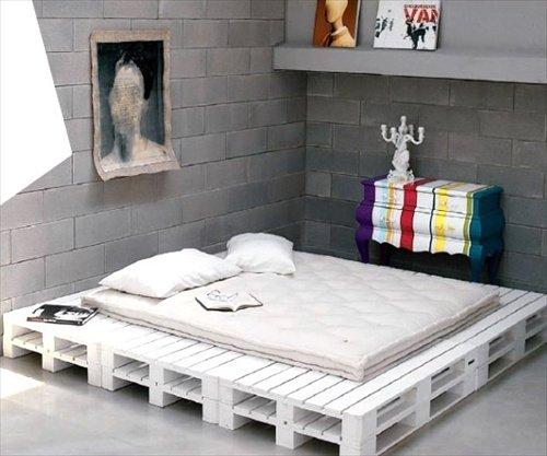 Фотография: Спальня в стиле Лофт, Декор интерьера, DIY – фото на INMYROOM