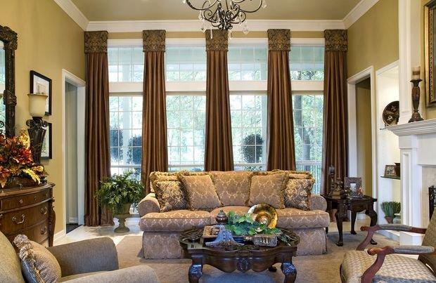 Фотография: Гостиная в стиле Прованс и Кантри, Декор интерьера, Квартира, Дом, Декор, Советы – фото на INMYROOM