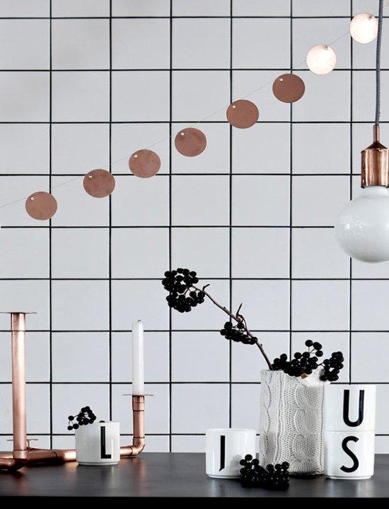 Фотография: Кухня и столовая в стиле Современный, Декор интерьера, Аксессуары, Декор, Мебель и свет – фото на INMYROOM