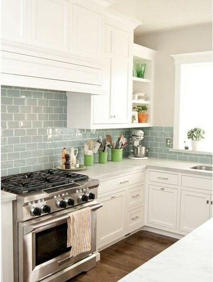 Фотография: Кухня и столовая в стиле Скандинавский, Советы, Ремонт на практике – фото на INMYROOM