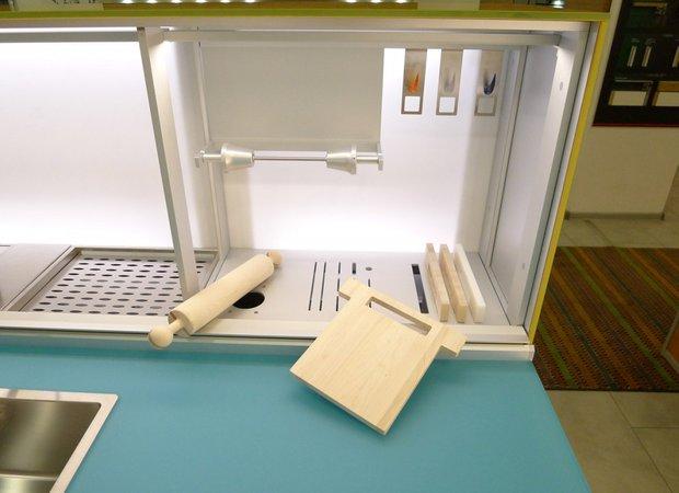 Фотография: Прочее в стиле , Кухня и столовая, Интерьер комнат, HOFF, Советы – фото на INMYROOM