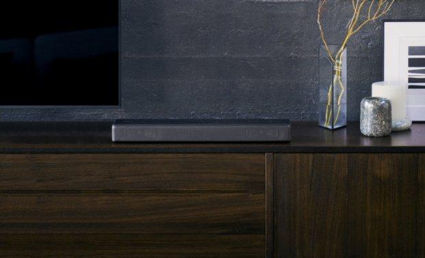 2.1-канальный саундбар Sony HT-MT300 с технологией Bluetooth®