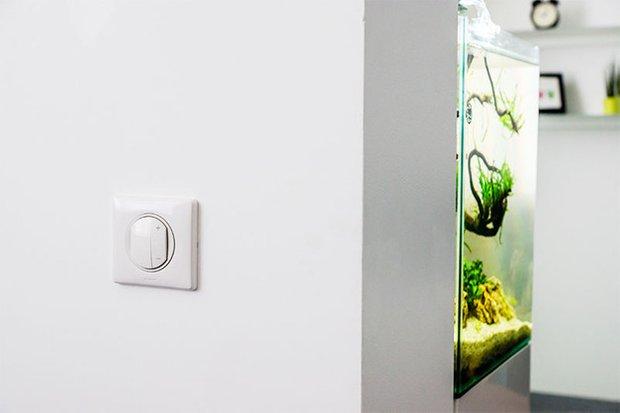 Фотография: Мебель и свет в стиле Прованс и Кантри, Кухня и столовая, Интерьер комнат, Elle Decoration – фото на INMYROOM