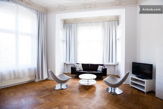 Фотография: Декор в стиле Скандинавский, Стиль жизни, Советы, Париж, Airbnb – фото на InMyRoom.ru