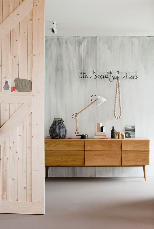 Фотография: Мебель и свет в стиле Лофт, Декор интерьера, Квартира, Дома и квартиры – фото на InMyRoom.ru