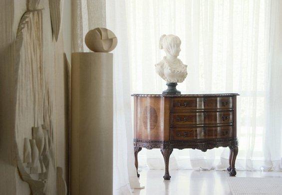 Фотография: Спальня в стиле Прованс и Кантри, Эко, Дом, Дома и квартиры – фото на INMYROOM