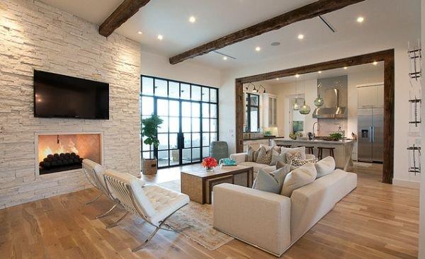 Фотография: Гостиная в стиле Современный, Декор интерьера, Квартира, Дом, Декор дома, Стена – фото на INMYROOM