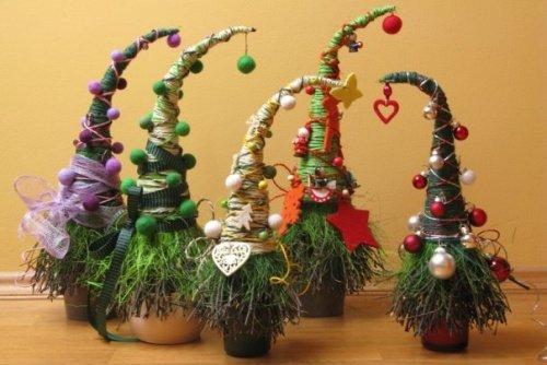 Фотография: Декор в стиле , Декор интерьера, Праздник, Новый Год – фото на INMYROOM