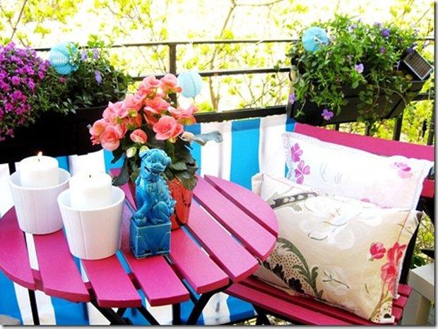 Фотография: Балкон, Терраса в стиле Современный, Интерьер комнат, специальная тема: балконы – фото на INMYROOM