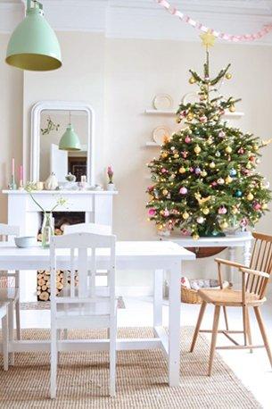 Фотография:  в стиле , Советы, как выбрать елку к Новому году – фото на INMYROOM