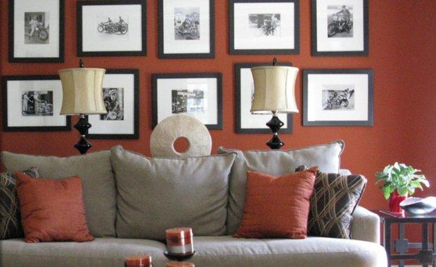 Фотография: Гостиная в стиле Восточный, Декор интерьера, Декор дома – фото на INMYROOM