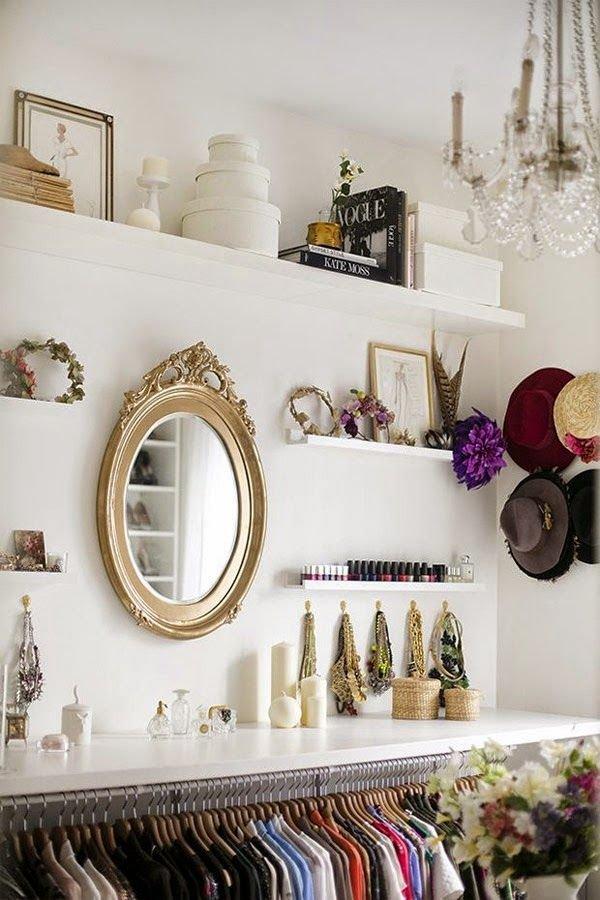 Фотография: Декор в стиле Прованс и Кантри, Спальня, Интерьер комнат – фото на INMYROOM