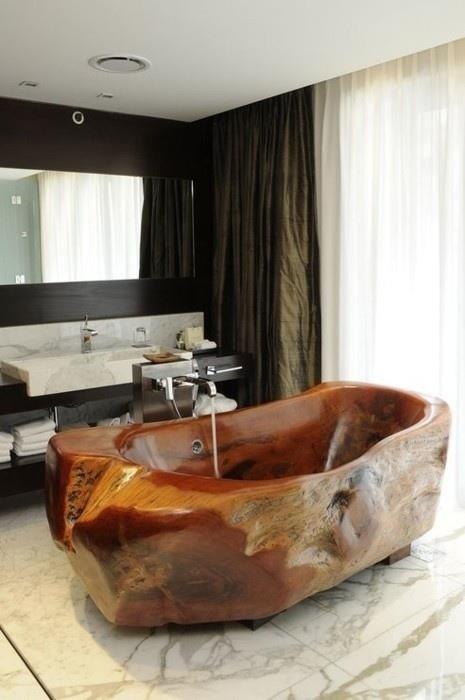 Фотография: Ванная в стиле Лофт, Декор интерьера, Декор дома – фото на INMYROOM