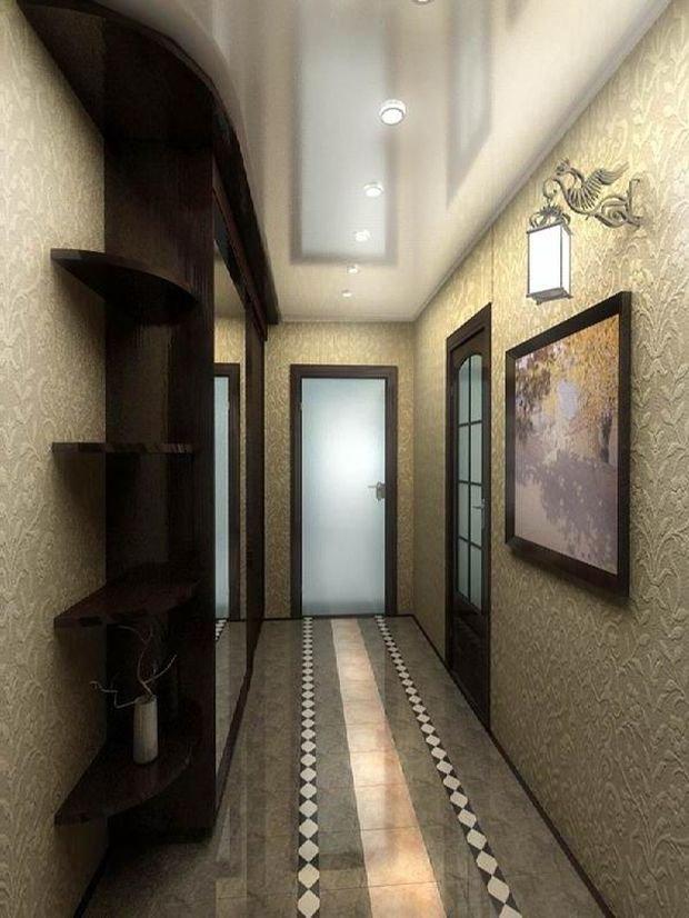 Фотография: Кухня и столовая в стиле Классический, Прихожая, Декор интерьера, Малогабаритная квартира, Квартира, Дом – фото на INMYROOM