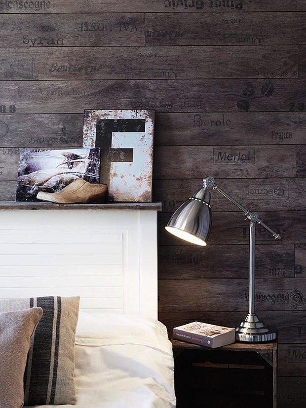 Фотография: Спальня в стиле Лофт, Индустрия, Новости – фото на INMYROOM
