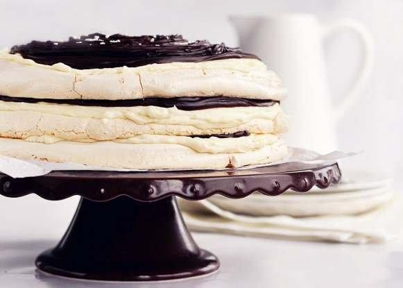 Фотография:  в стиле , Обзоры, Десерт, Торт – фото на INMYROOM
