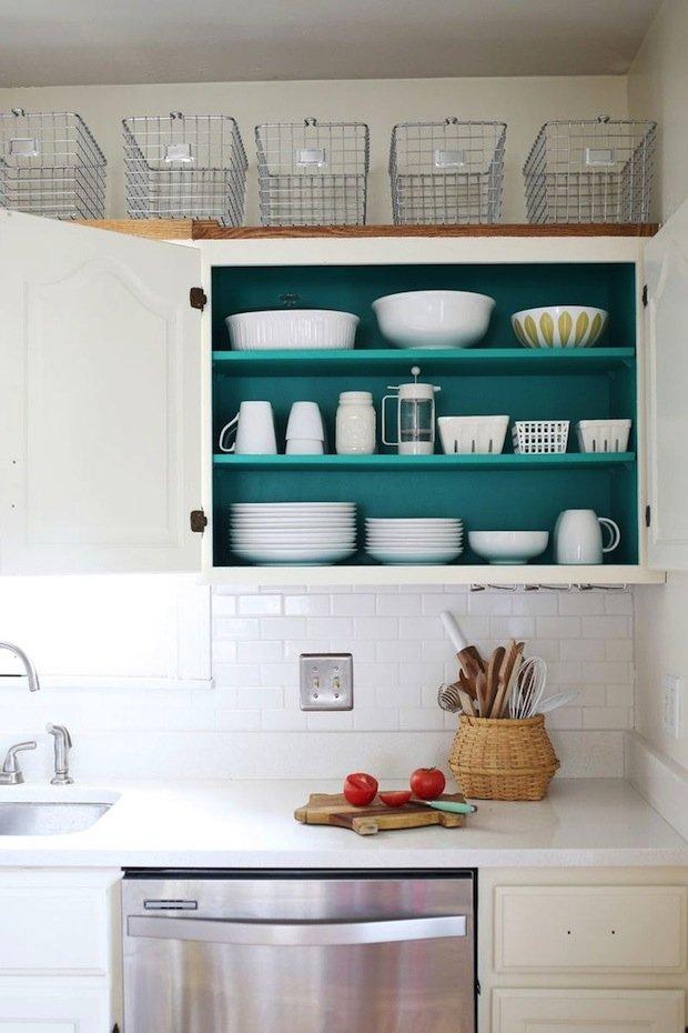 Фотография: Кухня и столовая в стиле Скандинавский, Декор интерьера, DIY, Переделка – фото на INMYROOM