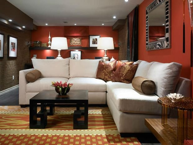 Фотография: Прихожая в стиле Скандинавский, Гостиная, Декор интерьера, Квартира, Дом, Декор – фото на INMYROOM