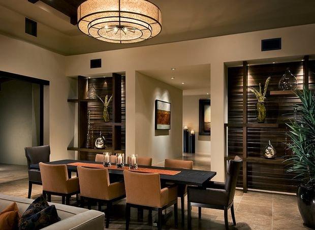 Фотография: Гостиная в стиле Прованс и Кантри,  – фото на INMYROOM