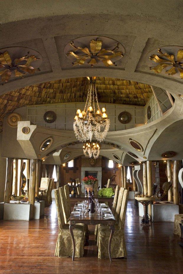 Фотография: Кухня и столовая в стиле Прованс и Кантри, Классический, Современный, Дом, Дома и квартиры – фото на INMYROOM