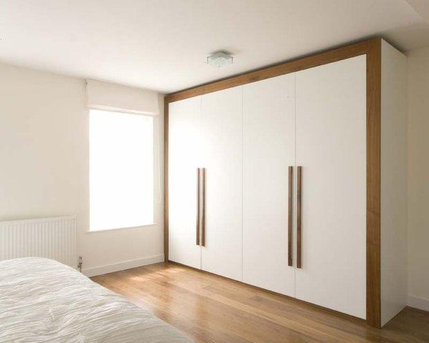 Фотография: Спальня в стиле Современный, Декор интерьера, Интерьер комнат, Декор – фото на INMYROOM
