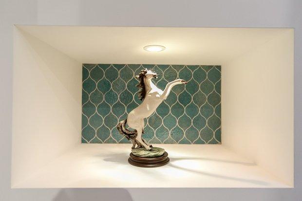 Фотография: Аксессуары в стиле Современный, Интерьер комнат, Дача, Дачный ответ, Мансарда – фото на INMYROOM