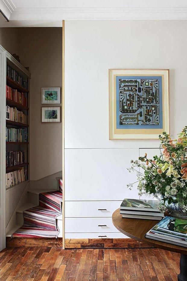 Фотография:  в стиле , Декор интерьера, Дом, Дача – фото на INMYROOM