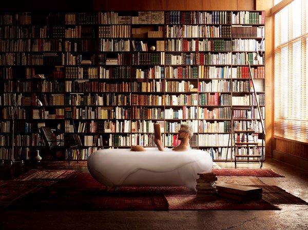 Фотография:  в стиле , Современный, Стиль жизни, Советы, Мебель-трансформер – фото на INMYROOM