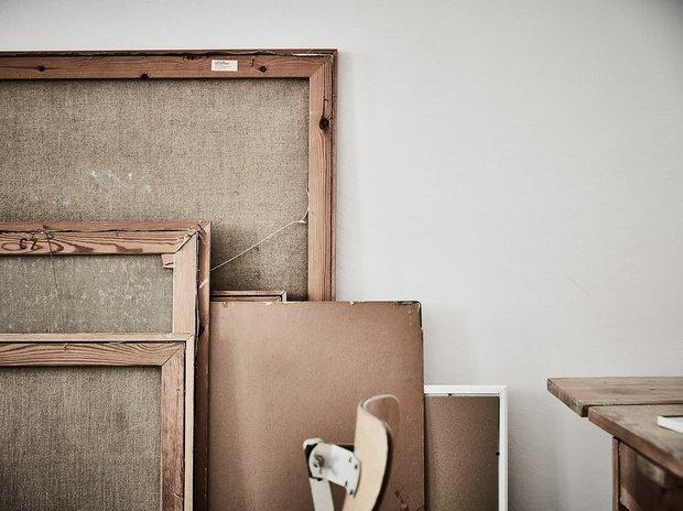 Фотография:  в стиле , Скандинавский, Квартира, Советы – фото на INMYROOM