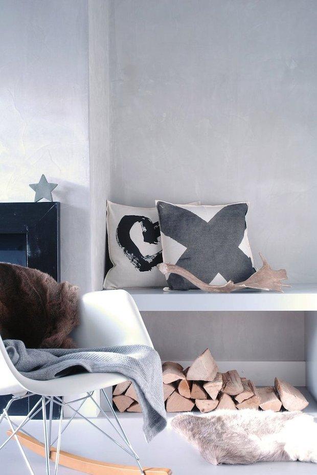 Фотография: Декор в стиле Скандинавский, Лофт, Декор интерьера, Декор дома, Индустриальный – фото на InMyRoom.ru