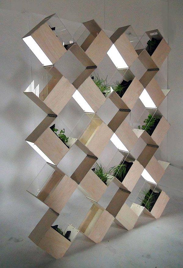 Фотография: Декор в стиле Лофт, Современный, Декор интерьера, Мебель и свет – фото на INMYROOM
