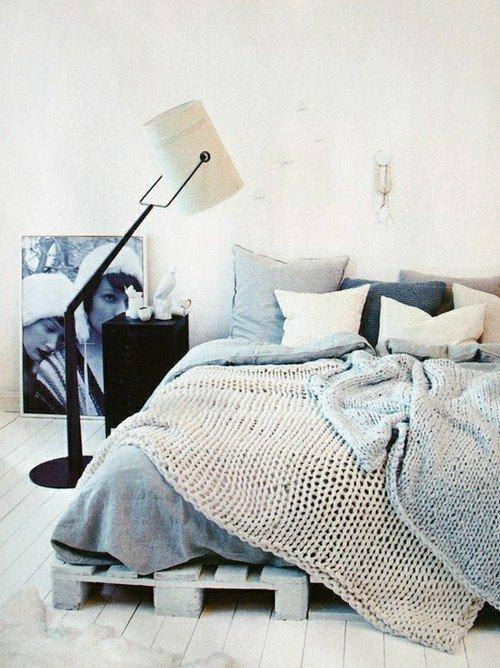 Фотография: Спальня в стиле Прованс и Кантри, Скандинавский, Декор интерьера, DIY – фото на INMYROOM