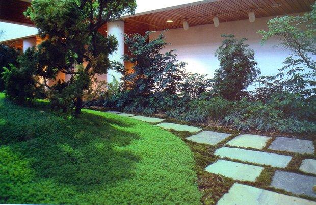 Фотография: Ландшафт в стиле Прованс и Кантри, Современный, Стиль жизни – фото на INMYROOM