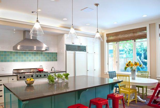 Фотография: Кухня и столовая в стиле Прованс и Кантри, Индустрия, Новости – фото на INMYROOM