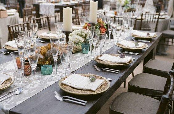 Фотография: Кухня и столовая в стиле Современный, Восточный, Декор интерьера, Праздник, Декор свадьбы, Морской, Свадебный декор, Калифорния – фото на INMYROOM