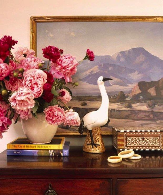 Фотография: Декор в стиле Прованс и Кантри, Восточный, Декор интерьера, DIY, Переделка – фото на INMYROOM