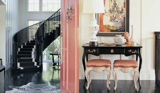 Фотография: Мебель и свет в стиле Классический, Современный, Индустрия, Люди, Посуда, Ретро – фото на InMyRoom.ru